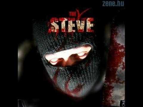 The Steve-Antiszociális