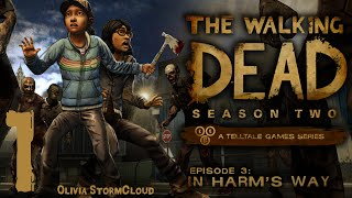 The Walking Dead ( S2 ) - Let