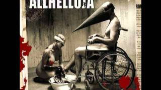 Allheluja - The Devil, Me, Myself And I