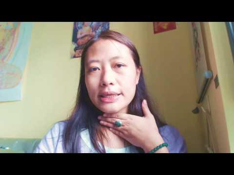 THE HEALING SERIES: Healing your throat chakra Ep 12