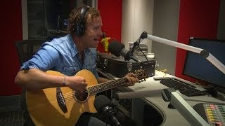 """KDay - Acoustic performance of """"Letters"""" by Watershed"""