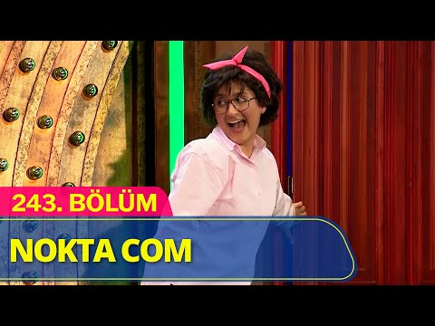 Nokta Com - Güldür Güldür Show 243.Bölüm