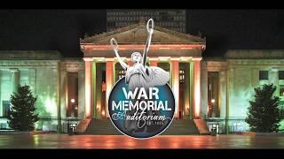 War Memorial Auditorium - A Documentary