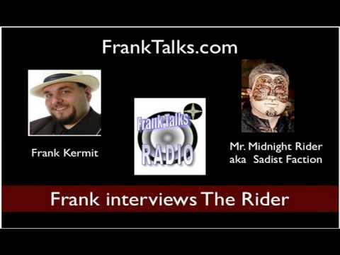 midnight rider interview sadist faction bdsm