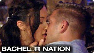 Matt Donald FINALLY Kisses Sydney! | Bachelor In Paradise