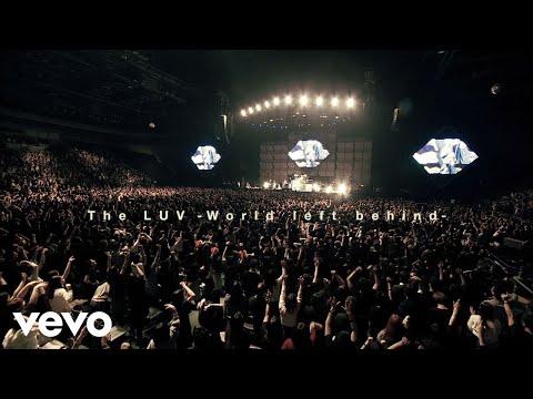 LUNA SEA - 「Hold You Down -Live film remix-」
