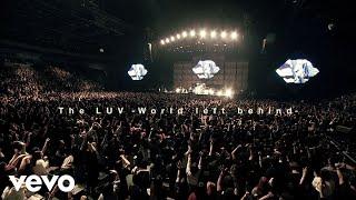 最新アルバム『LUV』のリードトラック「Hold You Down」を、 昨年末に行...