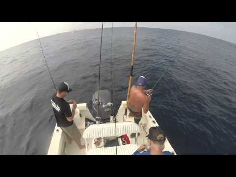 Offshore Labor Day