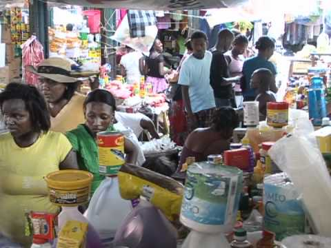 Business in Haiti