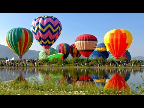 How Balloons Are Made Documentary - Classic History