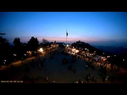 An Evening at The Ridge, Mall Road, Shimla | FoodFindo