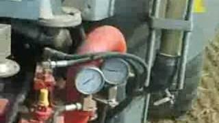 6820+tonne a lizier pichon 18000 litre