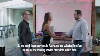 Partnering in Success - Microsoft Azure