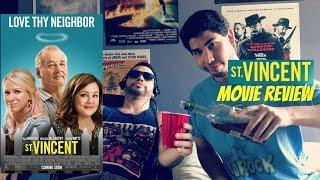 St. Vincent Movie Review