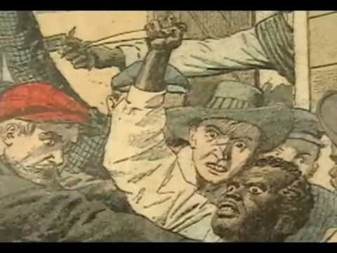 atlanta riots of 1906 Piece description september 22nd marks the 100th anniversary of an infamous  1906 race riot in the southern us city of atlanta, georgia  violent mobs of.