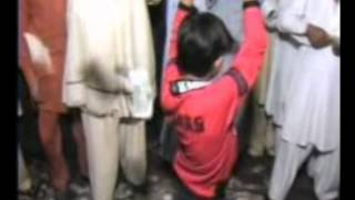 AMEER NAWAZ KHAN HIT SONG JAN DE NE  ( NICE DANCE YUNG BOY ) 2012 MEHBOOB NIAZI