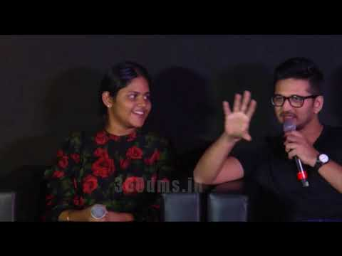 SECRET SUPERSTAR's 1st Song Launch | Singer Meghna Mishra's Full Interview!
