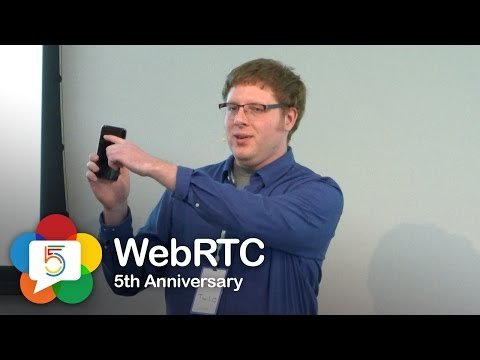 Video communications on iOS (Kranky Geek WebRTC 2016)