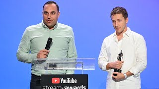 ATTN: & Zillow – Finding Home in America wins Company or Brand | Streamys Social Good Awards 2019