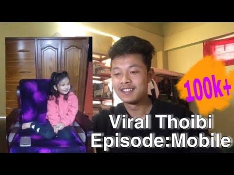 Mobilegi Mangjaba Kanaba Viral Thoibi's Video Review   Episode 5 