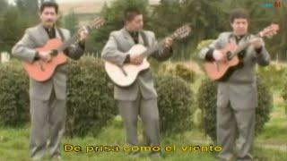 El Camino De La Vida (con Letra) Los Antares
