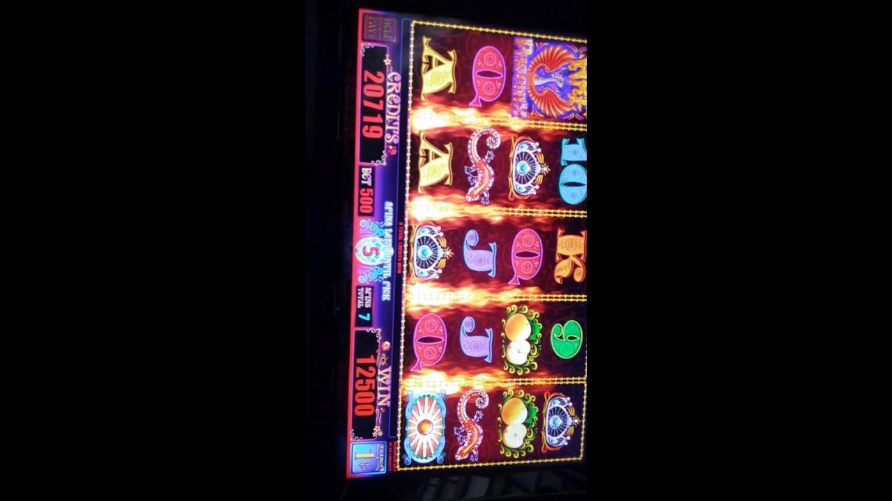 Slot Bet 500