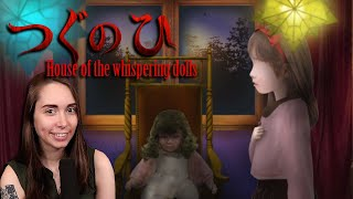 [ The Day of Atonement ] The house of the whispering dolls