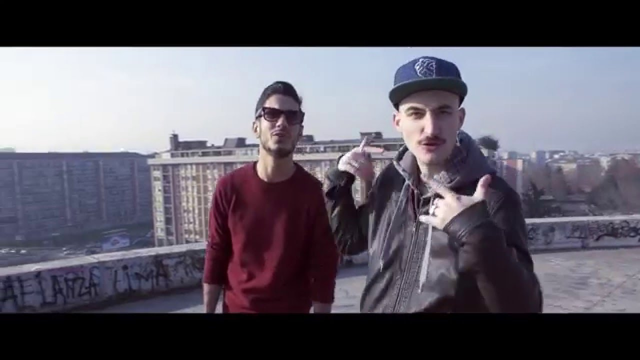 Fra Jamb - Resto Ancora (Prod. Twenty a.k.a. TwoZero) - Official Video
