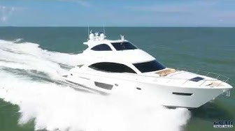 "2018 Viking 75 Motor Yacht for Sale - ""LuLu"""