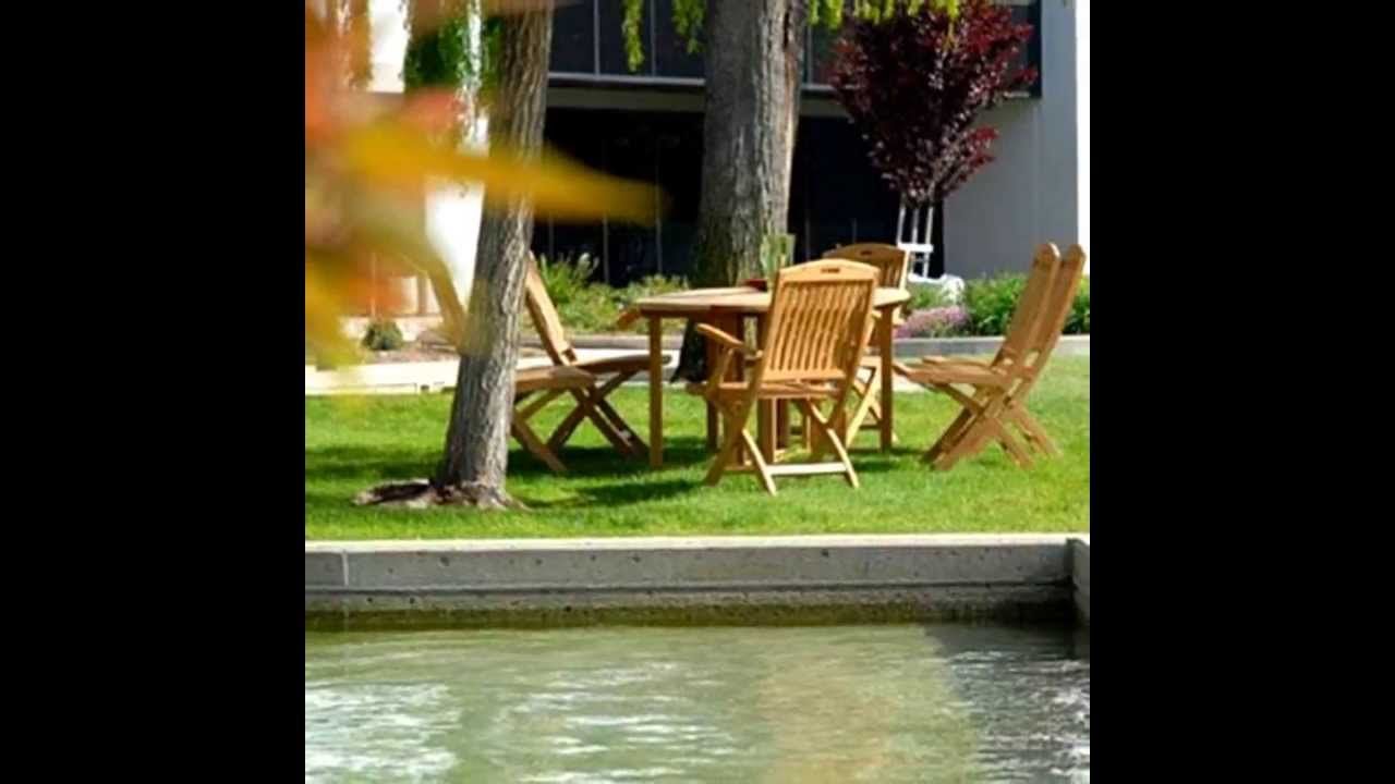 Wonderful Teak Patio Furniture In Bay Area