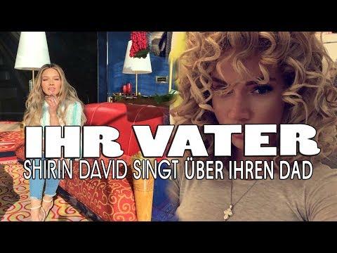 SHIRIN DAVID trauriger Song über ihren VATER 💔 Emotionale Vergangenheit von SHIRIN & PATI