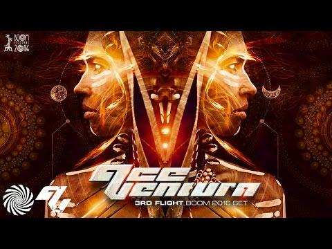 Ace Ventura full set @ Boom Festival 2016