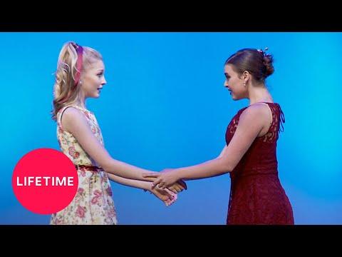 "Dance Moms: Group Dance: ""Family Court"" (Season 7, Episode 15)   Lifetime"