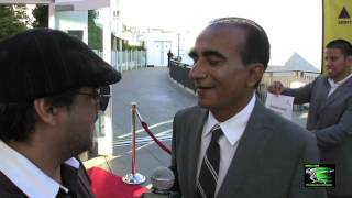 THE MERCURY REPORTER SHOW #17 Iqbal Theba/Principal Figgins from GLEE at the Adopt the Arts 2013