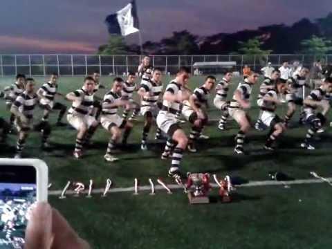 Saint Andrews School Rugby Battlecry