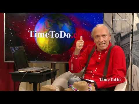 Erst das Herz bringt uns in die Liebe, in die bedingungslose Liebe - TimeToDo vom 21.05.2019