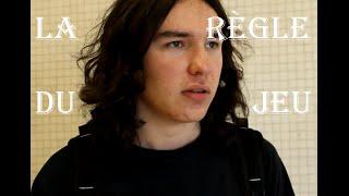 La Règle Du Jeu (court-métrage amateur)