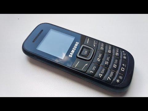 Samsung GT- E1200 R - Dzwonki / Ringtones