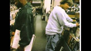 DJ Shadow - Number Song