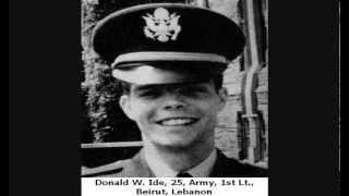 Vietnam War One Weeks Toll: 242 Americans Killed May 28 thru June 3,1969.