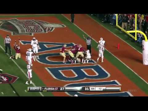 Why We Love Florida State Football