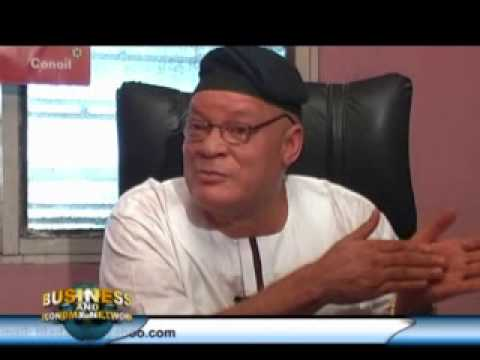 Business & Economy Network On TV Features TILAD Nigeria Ltd