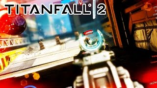 TITANFALL 2 MULTIPLAYER GAMEPLAY - BETTER THAN TITANFALL 1 OR NOT??