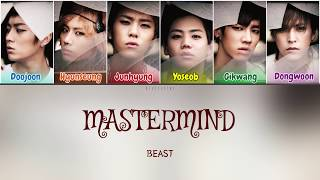 Watch Beast Mastermind video