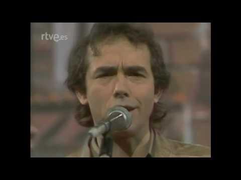 Joan Manuel Serrat - Cambalache (en directo rtve 1984) mp3