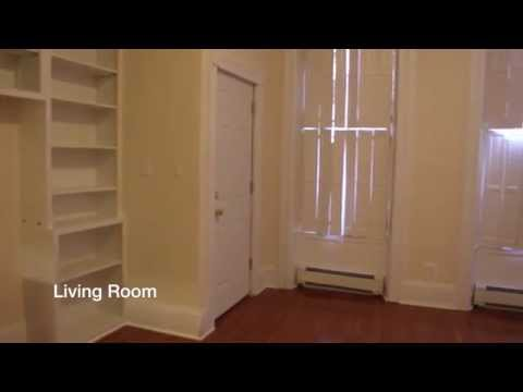 HNPS Turnkey Real Estate Investment Property - W. State St, Trenton, NJ