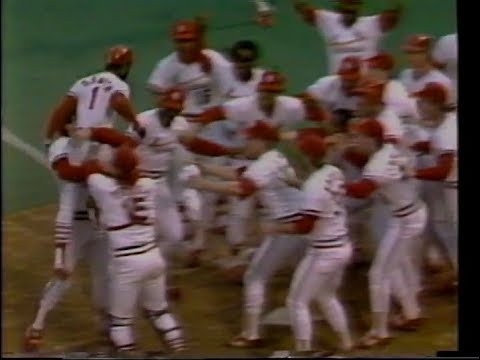 heck of a year 1985 st louis cardinals baseball movie. Black Bedroom Furniture Sets. Home Design Ideas