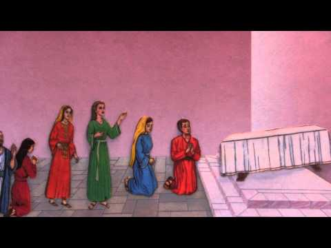 Advent Adventure: St.Lucy, Feast Day December 13th