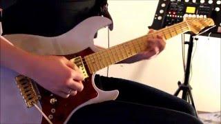 I Remember You / Skid Row (Guitar Cover)