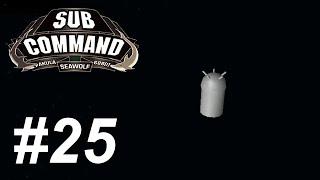 Sub Command: Akula (25) Satellite Hunt (6/7)